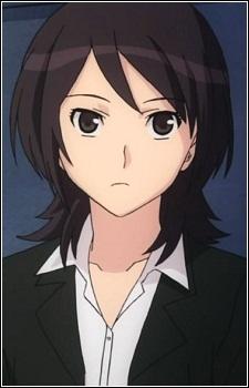 Maya Takahashi