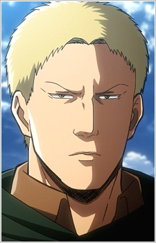 how tall is reiner braun