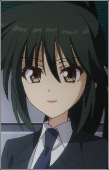 Haruka Shinomiya