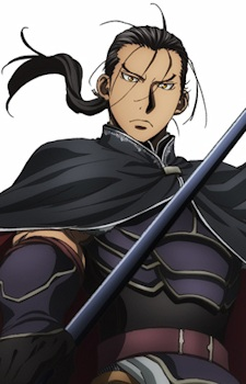 [MANGA/ANIME] The Heroic Legend of Arslan (Arslan Senki) ~ 275689