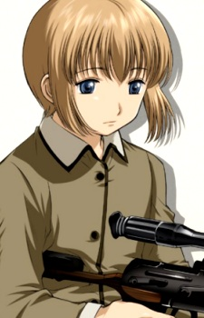 [MANGA/ANIME] Gunslinger Girl 62157