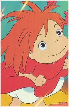 [FILM] Ponyo sur la Falaise (Gake no Ue no Ponyo) 68893