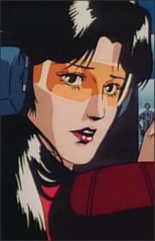 Yoko Yabuki,矢吹洋子,Youko Yabuki,MIDNIGHT EYE ゴクウ,Goku: Midnight Eye,午夜之眼,Goku Midnight Eye,OVA