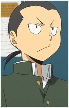 Keiji Tokiwa