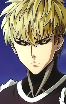 One Punch Man 297329