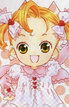 Para tì , ¿ cùal es la niña màs dulce de Anime ? 58586
