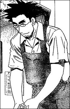 [MANGA] Yotsuba&! 88201