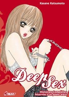 Deep Sex. Add to My ListAdd to FavoritesEdit Manga Information