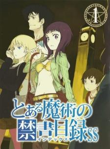 Toaru Majutsu no Index SS: Necessarius Tokubetsu Hennyuu Shiken Hen