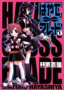 Hayate x Blade