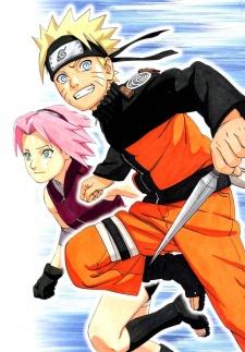 [Manga] Hunter x Hunter vs Naruto 39648