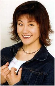 Kawakami, Tomoko