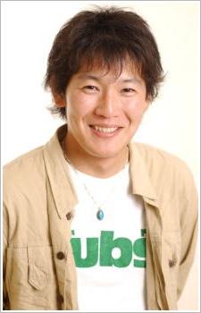 Nakaya, Kazuhiro