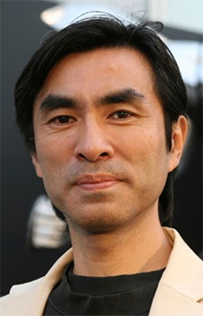 Kawamori, Shoji