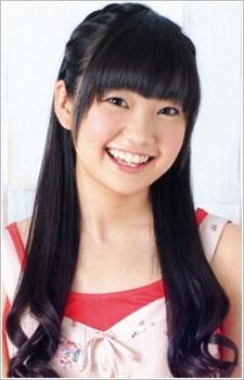 Ohashi, Ayaka