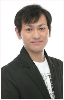 Kisaichi, Atsushi