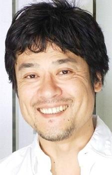 Fujiwara, Keiji