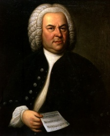 Bach, Johann Sebastian