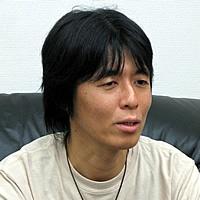 Wakabayashi, Atsushi