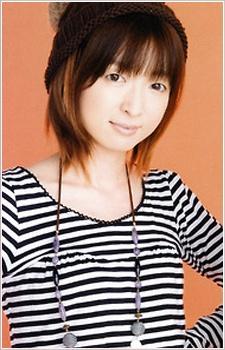 Mizuhashi, Kaori