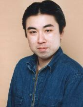Yanagisawa, Eiji