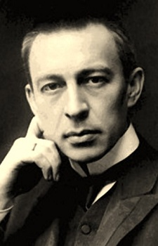 Rachmaninoff, Sergei