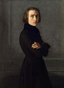 Franz, Liszt