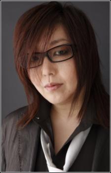 Ogata, Megumi