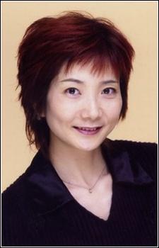 Hiramatsu, Akiko