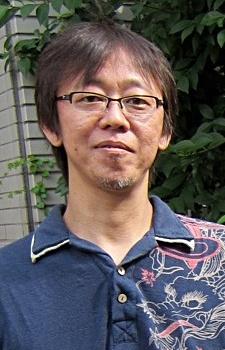 Omori, Takahiro