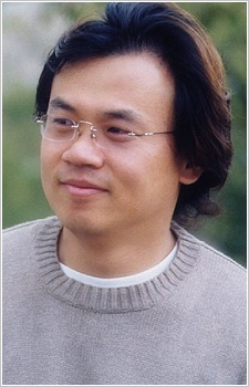 Kang, Su Jin