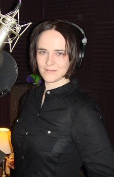 mona marshall voice actor