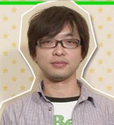 Yamamoto, Yasutaka
