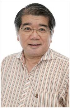 Tatsuta, Naoki