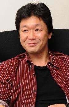 Yasuda, Kenji
