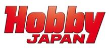 Hobby Japan,