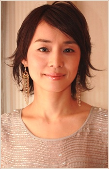 Ishida, Yuriko