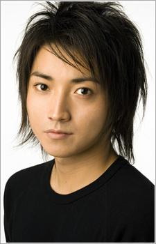 Fujiwara, Tatsuya