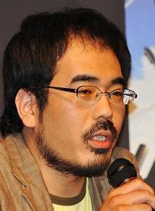 Miyaji, Masayuki