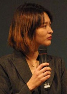 Sayama, Kiyoko