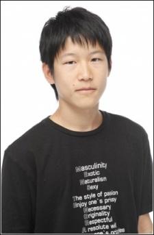 Honjou, Yuutaro