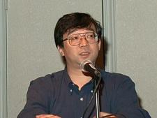 Moriyama, Yuuji
