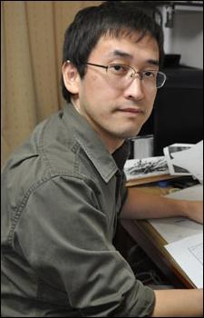 Ito, Junji