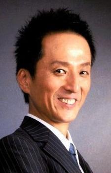 Dan, Tomoyuki