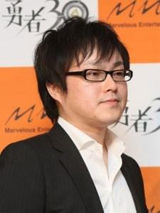Takaki, Kenichirou
