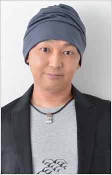 Okano, Kousuke