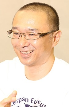 Kikuchi, Yasuhito