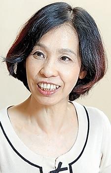Asano, Atsuko