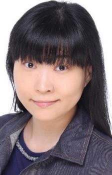Suzuki, Keiko