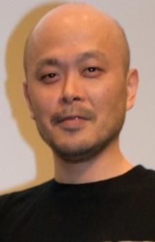 Nihei, Tsutomu